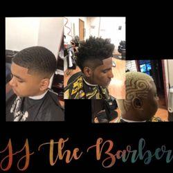 JJ The barber, 2533 N. Ashley st., Suite E., Valdosta, 31602