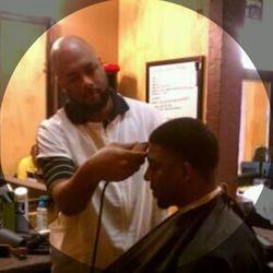 Jermaine Scott Preston, class A barber, 7720 Rufe Snow Dr, Suite 120, North Richland Hills, 76148