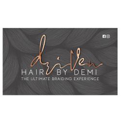 Hair Driven by Demi, 300 Entrance Rd N, Sanford, FL, 32771