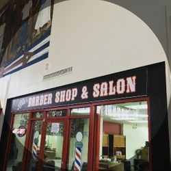 Nilo's Barber Shop, 1401 University blvd, Hyattsville, MD 20783, G-112, Hyattsville, 20783