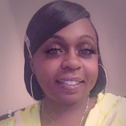 Trashana Carter (beautified by bookie), 1007 east coliseum, lovely glam beauty bar, Fort Wayne, 46805