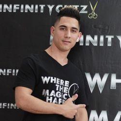 Jorge - INFINITY CUTZ