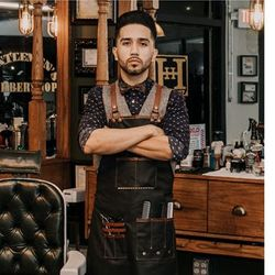 Alex Hano - Hano Henry Gentlemens Barber shop