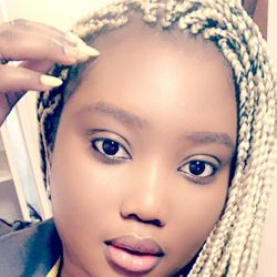 Flora - Akwaba Braids By Mamou