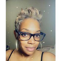 Angela Mitchell Hair, Lakefair Dr, 15014, Richmond, 77406