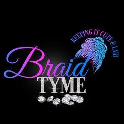 Braidtyme (Truecombo Salon), 7565 Ritchie Highway, Glen Burnie, MD, 21061