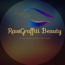RawGraffiti B3auty, 6016 N 40th St - Dollhouse Salon, C, Tampa, 33602