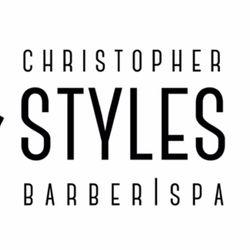 Christopher Styles Barber Spa, 4815 Whitsett Ave, Valley Village, Valley Village 91607