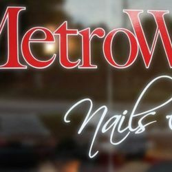 MetroWest Nails & Spa, 2611 Hiawassee Rd S, Orlando, 32835
