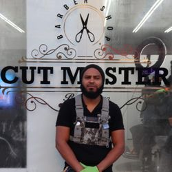 Cutmaster By Serkiyo, 83 Graham Ave, Cutmaster By Serkiyo, Brooklyn, 11206