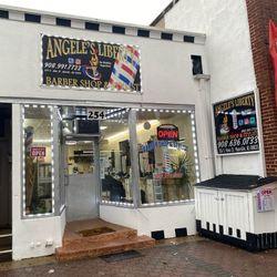 Angele's Liberty Barbershop & Stylist, 254 S Main St, Manville, 08835