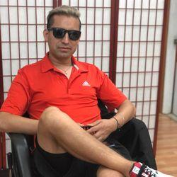 Vinicio - Angele's Liberty Barbershop & Stylist