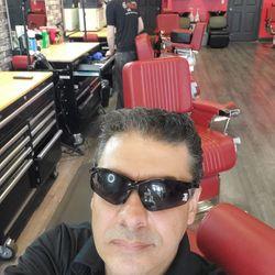 Enoque Souza - Hunters Barber Shop