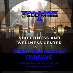 SDO Fitness And Wellness, 3339 N US Highway 67,, Florissant, 63033