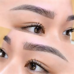 Kamiyah's Brows, 1082 Dionne st., Roseville, 55113