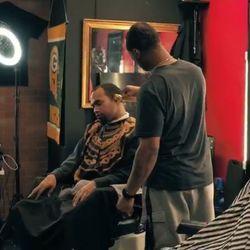 Albert Walker - Imago Dei Barber Lounge