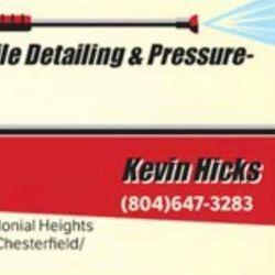 HCK Services (Junk removal &Powerwashing), petersburg, 23801