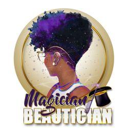Magician Beautician, 4954 e 56th st, Entrance 103 suite 9, Indianapolis, 46220