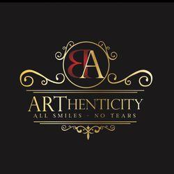 B. ARThenticity, 1305 S State Highway 121 #110, #110, Lewisville, 75067