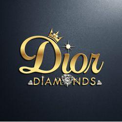 Dior Diamonds, 2961 S Dearborn, 503, Chicago, 60616