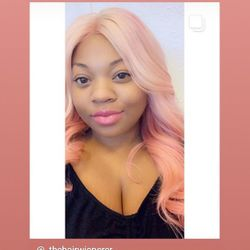The Hair Wisperer, 12301 Lake Underhill Road Orlando, Suite 21, Orlando, 32828