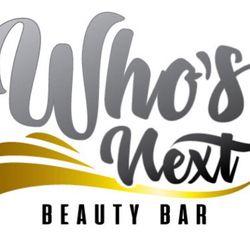 Who's Next Beauty Bar, 3953 W Charleston Blvd, Las Vegas, NV, 89102