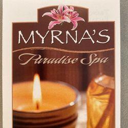 Myrna's Paradise Spa, 451 N Maitland Ave, Maitland, 32751