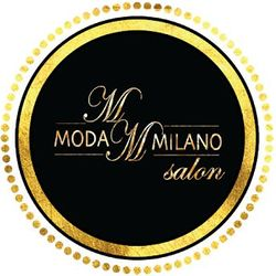 Moda Milano Salon, N McMullen Booth Rd, 2510, Clearwater, 33761