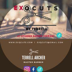 Exqcuts By Terrell @ Hygienix Barber Company, 3811 Kirby Drive, Houston, Texas, 77098
