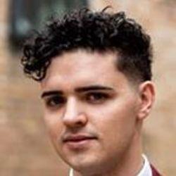 Luke Lashbrook - Beardsley's Barber shop Algonquin