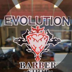 Evolution Barber shop, 26 Canal St, Nashua, 03064