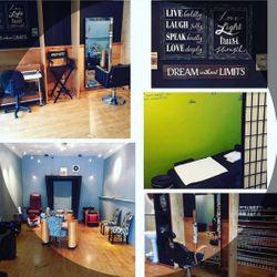 (NEISHA)  @Kiwi Beauty Bar, 743 Howard Street, Evanston, 60202