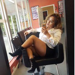 Itzelb Lopez - Allison Beauty salón