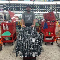 Omar's @ Elegant barbershop, 4651 n state rd 7, #3, Coral Springs, 33073