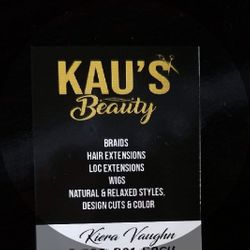KV Hairstyles100, 4434 Cane Run Rd, Louisville, 40216