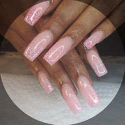 Cotton Candy Nail Factory, 6204 S. Seeley Ave, 6204, Chicago, 60636