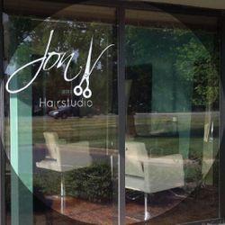 JonV Hairstudio, 2512 Westinghouse Blvd, Charlotte, 28273
