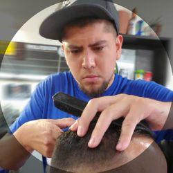 Eric - The Chophouse Barbershop