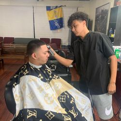 Angel - The Chophouse Barbershop