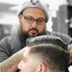 Alvaro - The Chophouse Barbershop