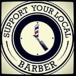 Swaggerz Signature Cuts Barbershop, 2518 Winchester rd nw, Huntsville, 35810