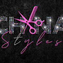 Chyna Styles, 5183 Winchester Rd., Memphis, 38118