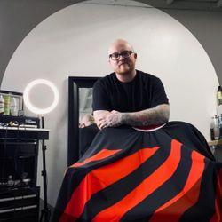 Kylan - True Fades Barbershop
