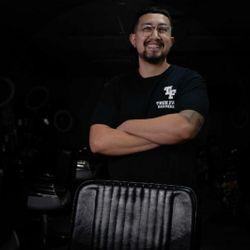 Jovany Cordova - True Fades Barbershop
