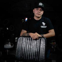 Christian Nuñez - True Fades Barbershop