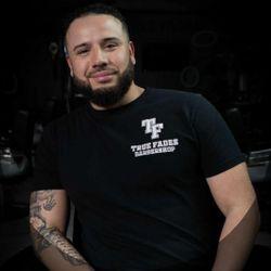 Alex - True Fades Barbershop