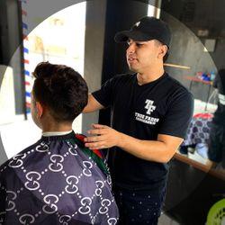 Eduard Lopez - True Fades Barbershop