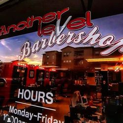 Another Level Barbershop, 631 w north temple, Suite# 600, Salt Lake City, 84116