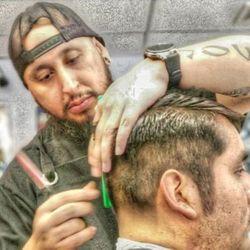 Josh Wolfhoundbarber - Another Level Barbershop