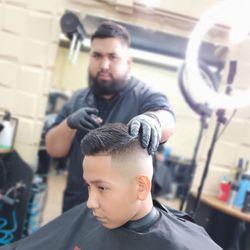 Chris Gomez - LA Gentleman Cuts